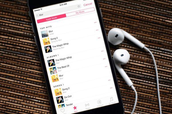 apple music iTunes Top Downloads